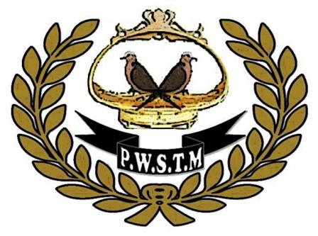 Persatuan Warisan Seni Terkukur Malaysia original logo image